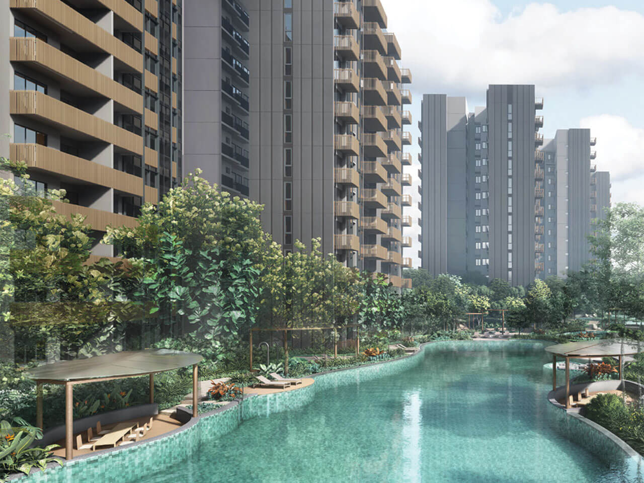 Book An Appointment to view Ki Residences Showflat